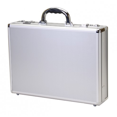 Aluminum Attache Case New