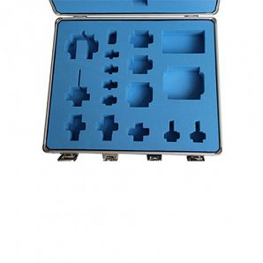 Aluminum Case for Chemistry Tools